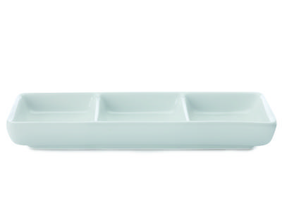 Talířek dělený WHITE BASICS 15 cm, Maxwell & Williams