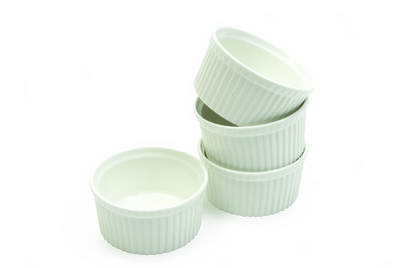 Set 4ks - Misky zapékací Ramekin WHITE BASICS 8,5 cm, Maxwell & Williams