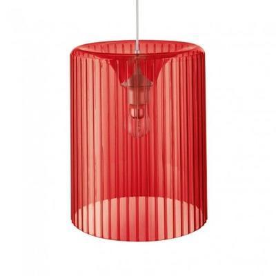 Závěsné svítidlo ROXANNE červená, Koziol - 1
