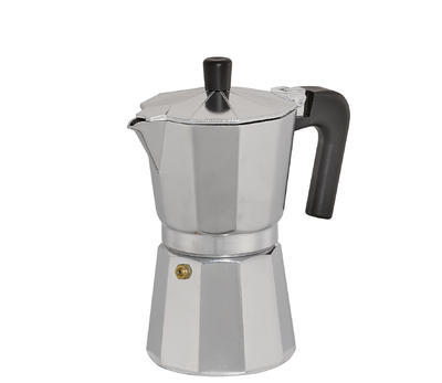 vařič na espresso Aluminium C