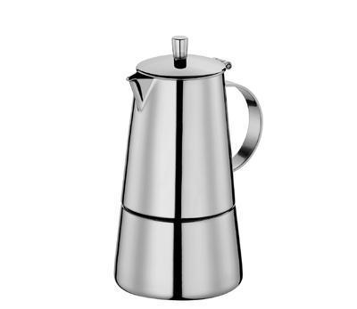 TREVISO konev na espresso na 4šálky