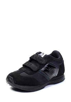 Tenisky RETRO SPRINT SNEAKER KIDS C8 black, Crocs - 1