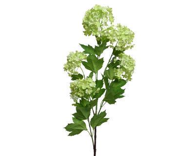 Kalina, 88cm, světle zelená, Kaemingk