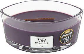 Svíčka 453,6 g Fig HEARTHWICK WoodWick