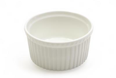 Miska zapékací - Ramekin WHITE BASICS 8,5 cm, Maxwell & Williams