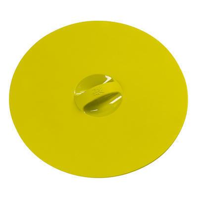 Univerzální silikonová poklice 18,5 cm zelená, WMF