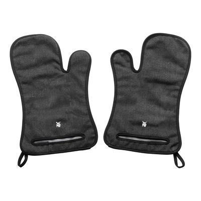 Grilovací rukavice set 2-dílný - 1