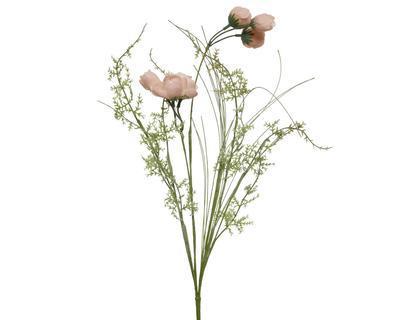 Svazek květin - mix, 58cm, Kaemingk