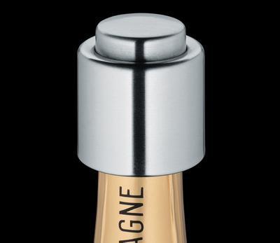 Uzávěr na šampaňské, Cilio