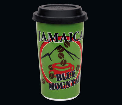 Hrnek Coffee-To-Go Jamaica, Cilio