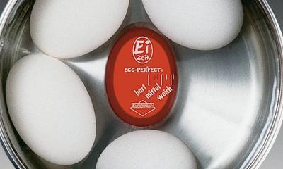 Minutovník na vaření vajec EI-ZEIT, Küchenprofi