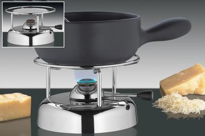 Plynový hořák na fondue, Küchenprofi