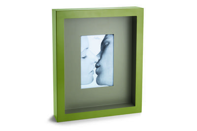 Fotorámeček 10x15cm GREEN, Philippi - 1