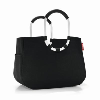 Nákupní taška Loopshopper L černá, Reisenthel