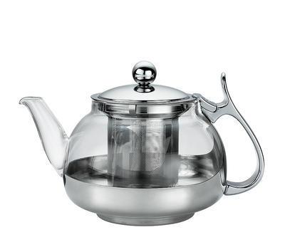 konvice na čaj 700ml - 1