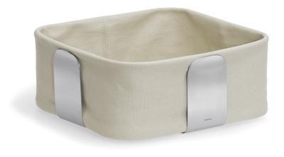 Košík na pečivo velký pískový DESA, Blomus - 1