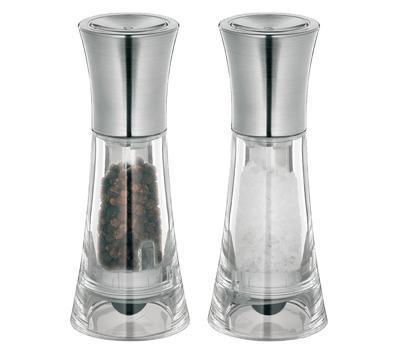 Set mlýnků na sůl a pepř NEW YORK, Küchenprofi