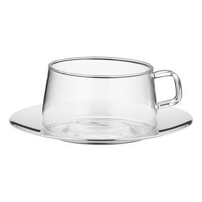 Šálek a podšálek na čaj TEA TIME 200 ml, WMF - 1