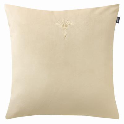 Povlak dekorační na polštář J! COZY 40x40 cm - natur, JOOP! - 1