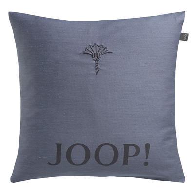 Povlak dekorační na polštář J-STITCH 40x40 cm - marine, JOOP!