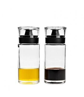 Set - ocet & olej CUCINA  2 ks, Leonardo