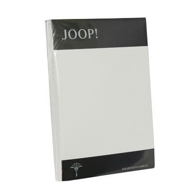 Napínací prostěradlo 180x200 - platin, JOOP!