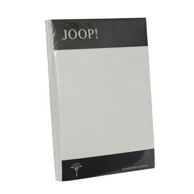 Napínací prostěradlo 180x200 - šedé, JOOP!