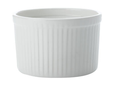 Miska zapékací - Ramekin WHITE BASICS 10x7 cm, Maxwell & Williams