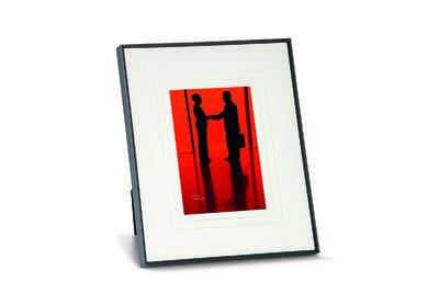 Fotorámeček TEATRO 13x18 cm, Philippi