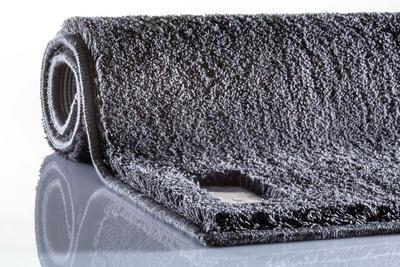 koupelnová předložka J! luxury 70x120 antra - 1