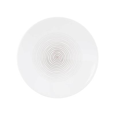 Talíř na pečivo LIFE AMMONIT 16,5 cm, Seltmann Weiden