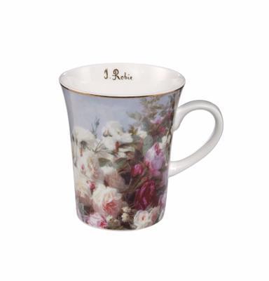 Hrnek ARTIS ORBIS J.B. Robie - Still Life with Flowers - 300 ml, Goebel