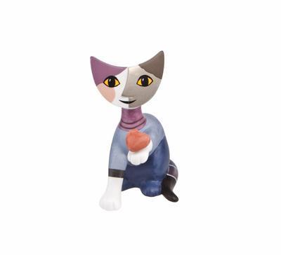 Figurka ROSINA`S CATS - Amanda, Goebel