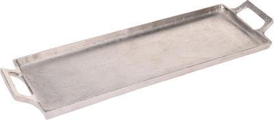 Stříbrný tác 43x13cm, Koopman