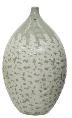 Váza, cca 27,5x44cm,  Kaemingk