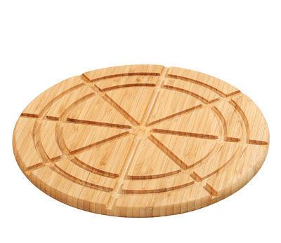 Prkénko na pizzu ECO LINE bambus, 30cm, Zassenhaus - 1