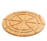 Prkénko na pizzu ECO LINE bambus, 30cm, Zassenhaus - 1/3