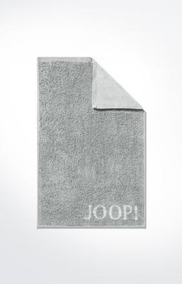 Ručník hostinský 30x50 cm DOUBLEFACE šedá, JOOP! - 1