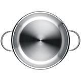 Pánev servírovací PROFI nerezová 24 cm, WMF - 1/3