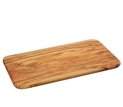 Prkénko, olivové dřevo 35 cm, Zassenhaus