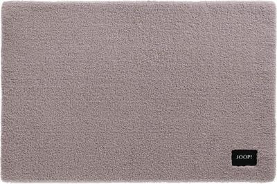 Předložka koupelnová J! BASIC 70x120 cm - basalt, JOOP!