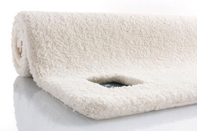 Předložka koupelnová J! BASIC 50x60 cm - natur, JOOP! - 1