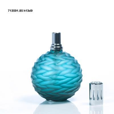 Katalytická lampa PRETTY MOLATA 250 ml - tyrkysová, EDG