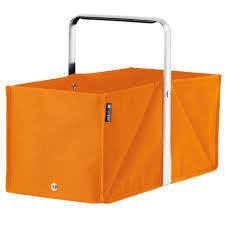Nákupní košík oranžový, WMF