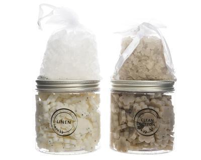 Set - mýdlo v dóze & vonné krystaly v sáčku, Kaemingk