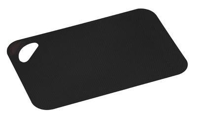 Podložka flexibilní na krájení - set 2 ks PEVA 29 cm - černá, Zassenhaus