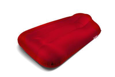 Sedací vak LAMZAC® XXXL - red, Fatboy - 1