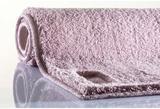 koupelnová předložka J! luxury 50x60 basalt - 1/4