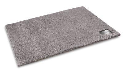 koupelnová předložka J! luxury 50x60 basalt - 1