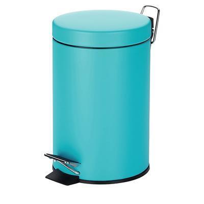 Koš kosmetický MONACO 3 l - turquoise, Kela - 1